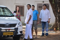 Shammi Thilakan in Malayalam Movie Mannar Mathai Speaking 2