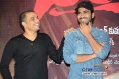 Sharwanand at Satya 2 Press Meet