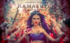 Sherlyn Chopra's Kamasutra 3D poster