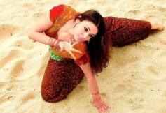 Shobana (Malayalam Actress)