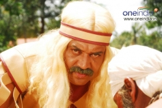 Shobaraj in Kannada Movie St Lawrence