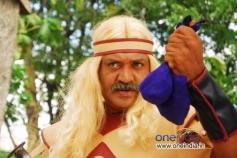Shobharaj in Kannada Movie St Lawrence