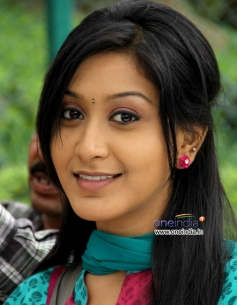 Shravya in Kannada Film Rose