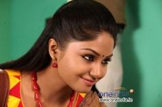 Shritha Sivadas in Malayalam Movie Weeping Boy