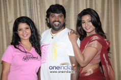 Shubha Poonja, Nagashekhar in Kannada Film Tarle Nan Maklu