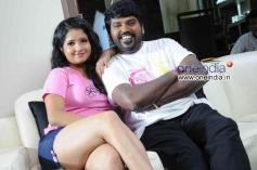 Shubha Poonja and Nagashekhar in Kannada Film Tarle Nan Maklu