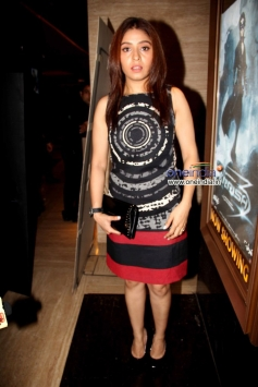 Singer Sunidhi Chauhan at the trailer launch of Heartless