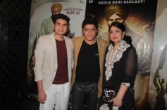 Singh Sahab The Great Special Screening