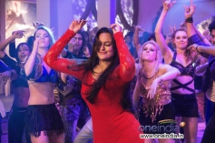 Sonakshi Sinha still from of Tamanche Pe Disco filmBullet Raja