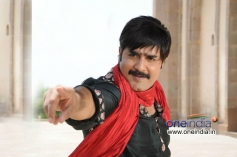 Srikanth stills from Hunter Movie