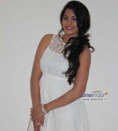 Sukrutha at Jatta Film Success Meet