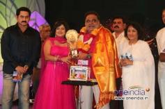 Suman, Priya Hassan, Ambareesh, Jayanthi at Smuggler Film Audio Release
