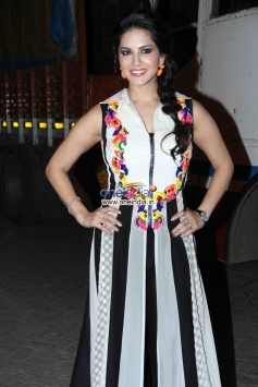 Sunny Leone at Music launch of film Jackpot
