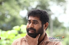 Suraj Venjaramood in Malayalam Movie Vishudhan