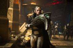 Thor The Dark World villian still