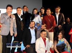 Trailer launch of film Heartless