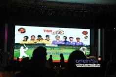 TSR Crescent Cricket Cup 2013 Curtain Raiser