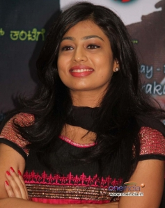 Vaishali Deepak at Ayya 2 Film Press Meet