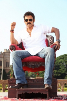Venkatesh in Masala Movie