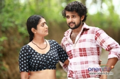 Vinutha Lal and Beyon in Malayalam Movie Parankimala