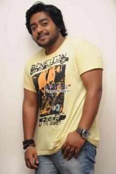 Yatiraj in Kannada Film Tarle Nan Maklu