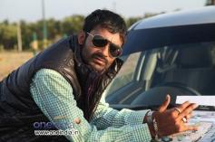 Yogesh in Kannada Movie Ambara