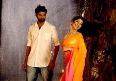 Yogesh and Muktha in Darling