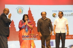 Actress Sripriya at 11th CIFF Inaugural Function Photos