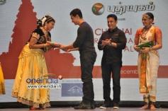 Kamal Hassan and Aamir Khan