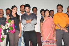 Aadu Magaadra Bujji Film Success Meet