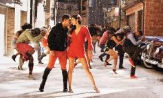 Aamir Khan and Katrina Kaif still from film Dhoom 3