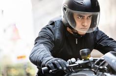 Aamir Khan still from film Dhoom 3