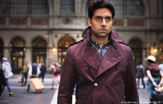 Abhishek Bachchan still from film Dhoom 3