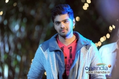 Adith Arun still from Weekend Love Movie