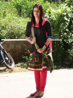 Ahana in Kannada Movie Jaggi