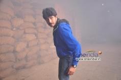 Ajay Rao in Kannada Movie Advaitha