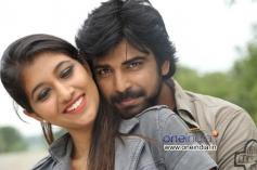Akila and Neeraj Shyam in Kannada Movie Q