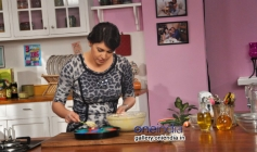 Amrita Raichand photo shoots for show Mummy Ka Magic