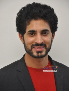 Arvind Krishna at Adavi Kachina Vennela Poster Launch