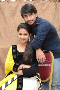 Avika Gor in Uyyala Jampala Movie