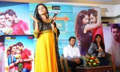 Biryani film press meet at Cochin
