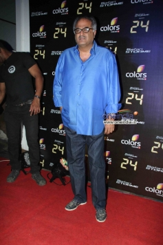 Boney Kapoor at Success party of Colors TV show 24