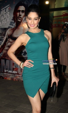 Celebs arrived during the music launch of film Karle Pyaar Karle