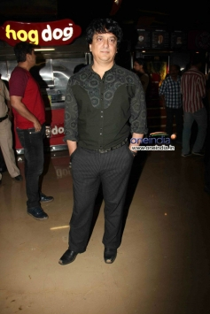Celebs arrived at trailer launch of film Highway