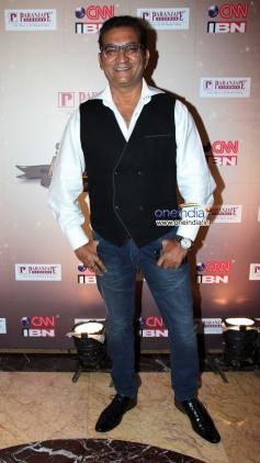 Celebs at CNN-IBN's Senior Citizen Awards 2013