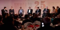 Celebs at NDTV Solution Summit 2013
