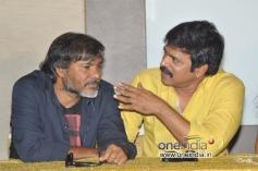 Chota K. Naidu and Brahmaji Venkatadri Express Success Meet