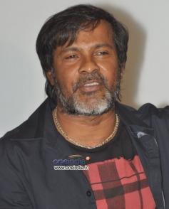 Chota K. Naidu at Venkatadri Express Success Meet
