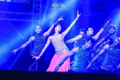 Deepika Padukone performed at Access All Areas concert