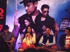 Dhoom 3 film press conference at Chennai